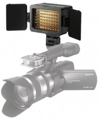 Sony videoreflektor HVL-LE1