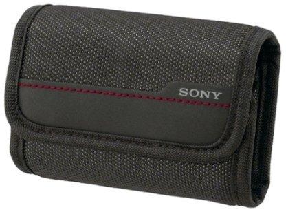 SONY Pouzdro LCS-BDG pro kompaktní foto