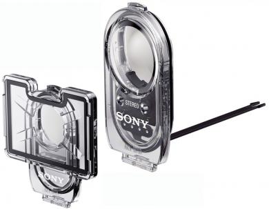Sony AKA-RD1 náhradní kryty pro pouzdro Actioncam