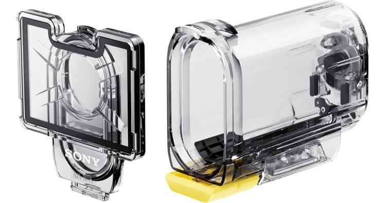 Sony MPK-AS3 podvodní pouzdro pro Action Cam