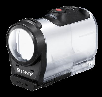 Sony SPK-AZ1 Vodot. pouzdro do 5m mini Action Cam
