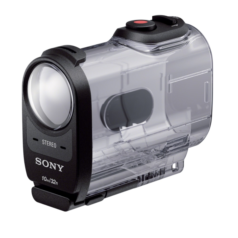 Sony SPK-X1 vodot. pouzdro do 10m pro Action Cam
