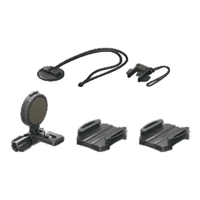 Sony VCT-HSM1 Boční držák na helmu pro Action Cam