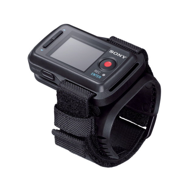 Sony VCT-LVR2 dálkový ovladač pro Action Cam
