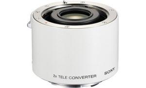 Sony telekonvertor 2.0x SAL-20TC pro ALPHA