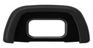 DK-23 Gumová očnice pro D300/D7100