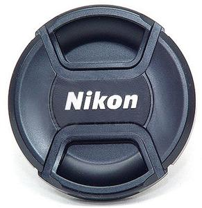 Nikon LC-52 KRYTKA OBJEKTIVU 52MM