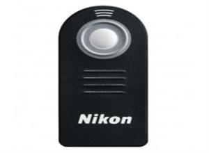 Nikon ML-L3 IR DÁLK. OVLÁDÁNÍ PRO F65/D70/D90/D60