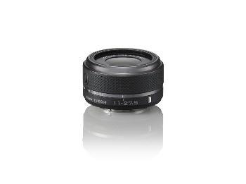 Nikon 1 obj. 11-27.5MM F3.5-5.6 1 NIKKOR BLACK