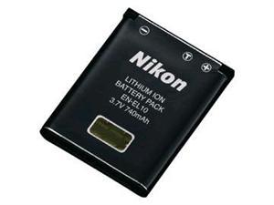 Nikon EN-EL10 - S200/S210/S500/S510/S520/S600/S700