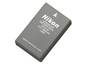 Nikon EN-EL9a DOBÍJECÍ BATERIE PRO D5000