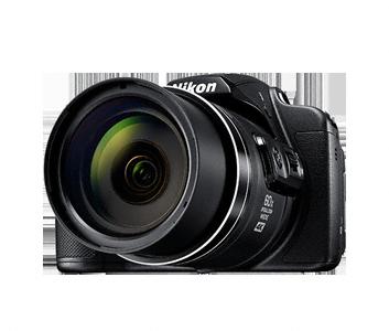 Nikon Coolpix B700 černý,20,3M, 60xOZ,4K UHD Video