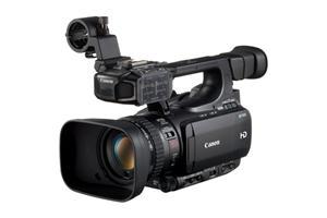 Canon XF100 profi kamera
