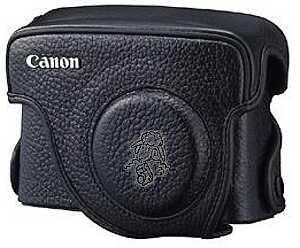 Canon SC-DC60A - pouzdro měkké pro G10