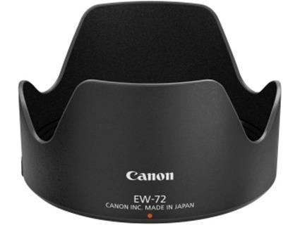 Canon sluneční clona EW-72