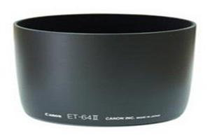 Canon sluneční clona ET-64 II