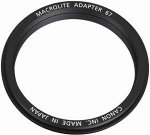 Canon Macro Ring Lite adaptér (prům. 67)