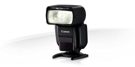 Canon zábleskový přístroj Speedlite 430 EX III