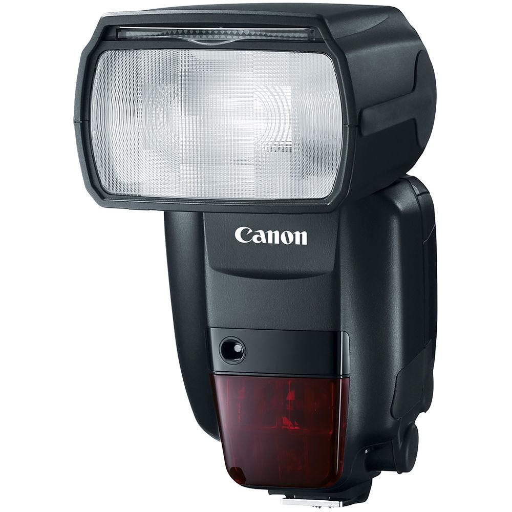 Canon zábleskový přístroj Speedlite 600 II RT