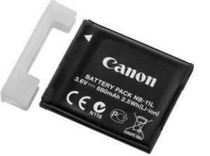 Canon akumulátor NB-11LH