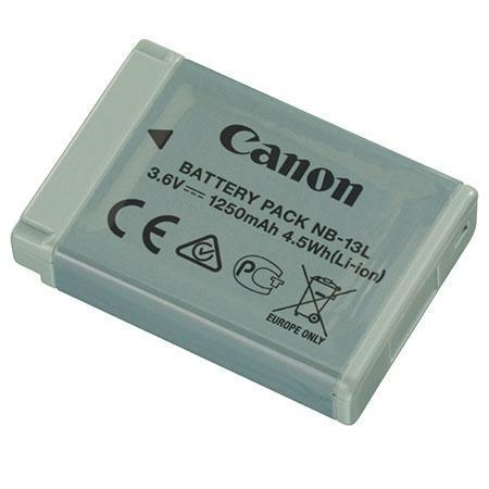 Canon akumulátor NB-13L