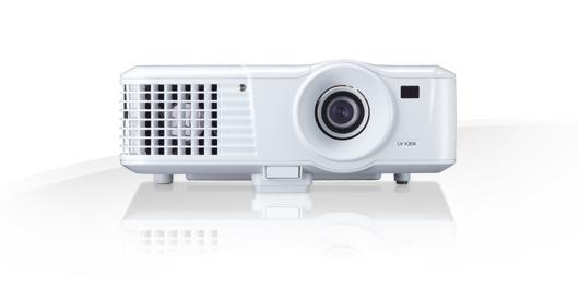 Canon LV-X300