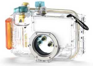 Canon podvodní pouzdro WP-DC700 pro  A60/A70