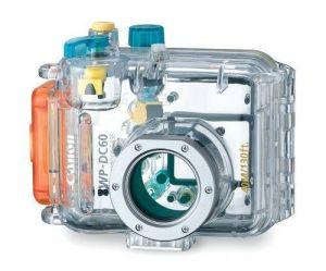 Canon podvodní pouzdro WP-DC60 pro A520