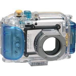 Canon podvodní pouzdro WP-DC22 pro IXUS 80
