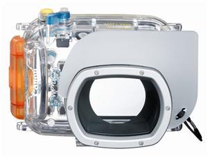 Canon podvodní pouzdro WP-DC34 pro G11