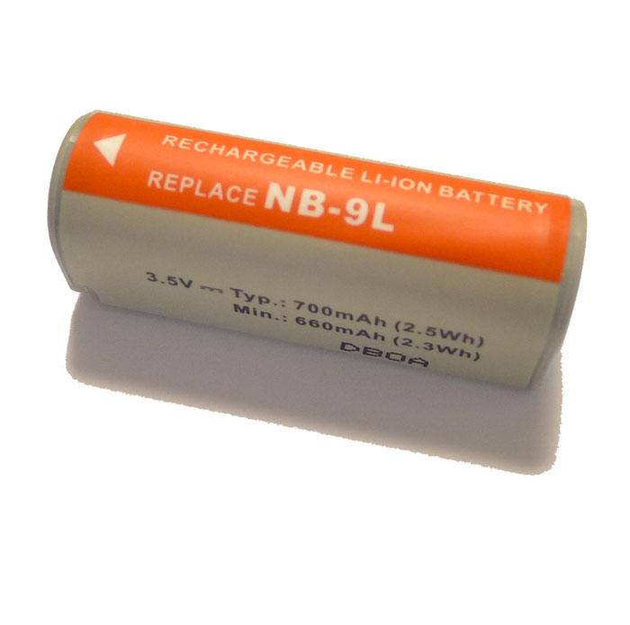 DOERR akumulátor - CANON NB-9L
