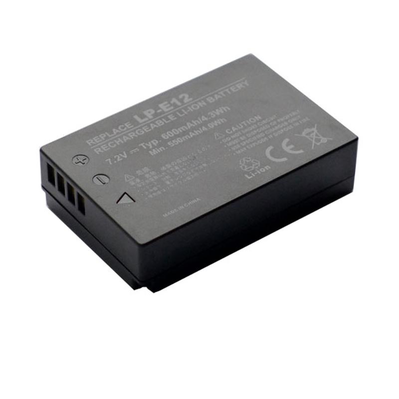 DOERR akumulátor - CANON LP-E12