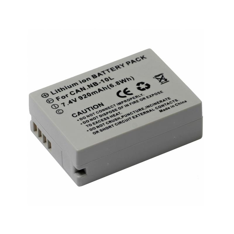 DOERR akumulátor - CANON NB-10L