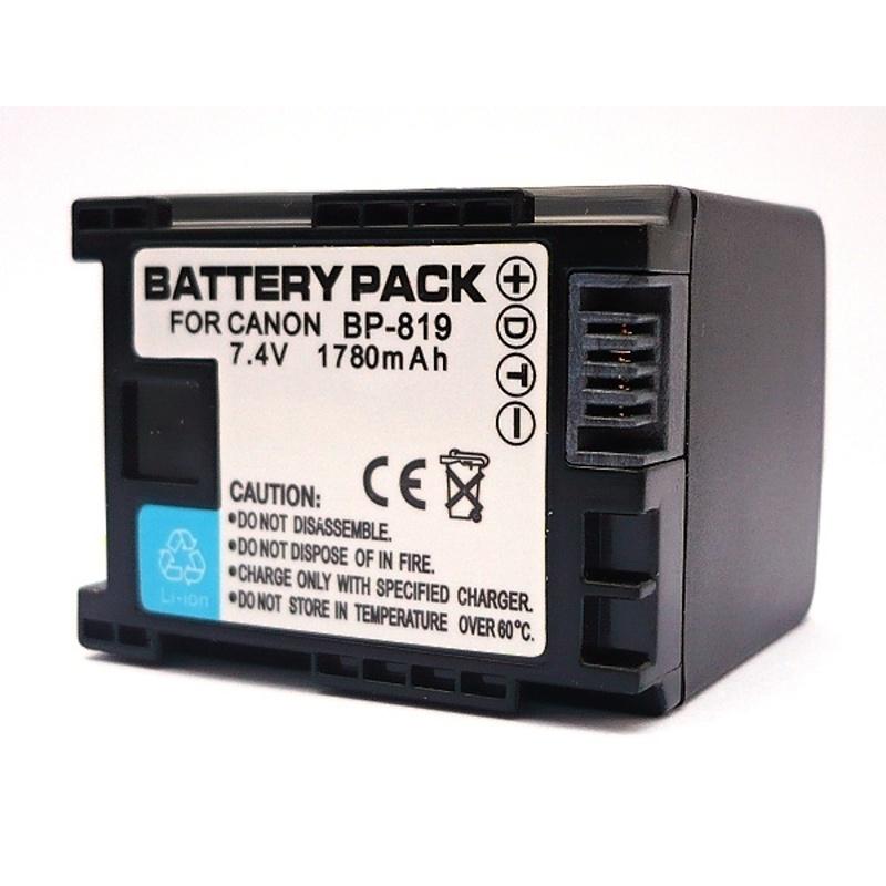 DOERR akumulátor - CANON BP-819
