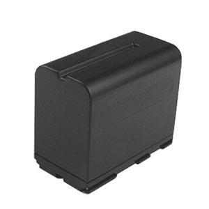 BRAUN akumulátor - CANON BP-950-970