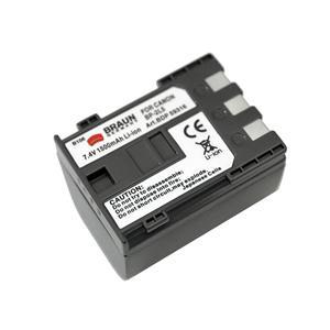BRAUN akumulátor - CANON BP-2L13, BP-2L14, 1400Ah