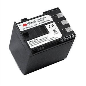 BRAUN akumulátor - CANON BP-2L24