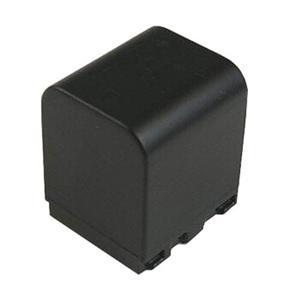 BRAUN akumulátor - JVC BN-VF733U