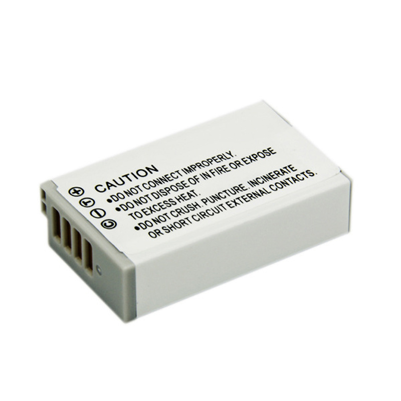 Braun akumulátor NIKON EN-EL22, 800mAh - 59447