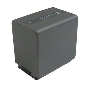BRAUN akumulátor - SONY NP-FP90