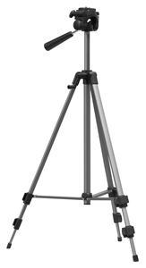 BRAUN Stativ 200 (39-120cm, 642g, 3směr.hlava)