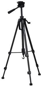BRAUN Stativ LW130 (56-130cm, 940g, 3směr.hlava)