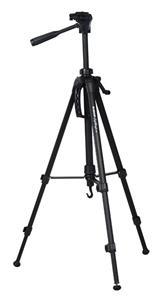BRAUN Stativ LW145 (57-145cm, 1230g, 3směr.hlava)