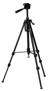 BRAUN Stativ LW160 (63-159cm, 1360g, 3směr.hlava)