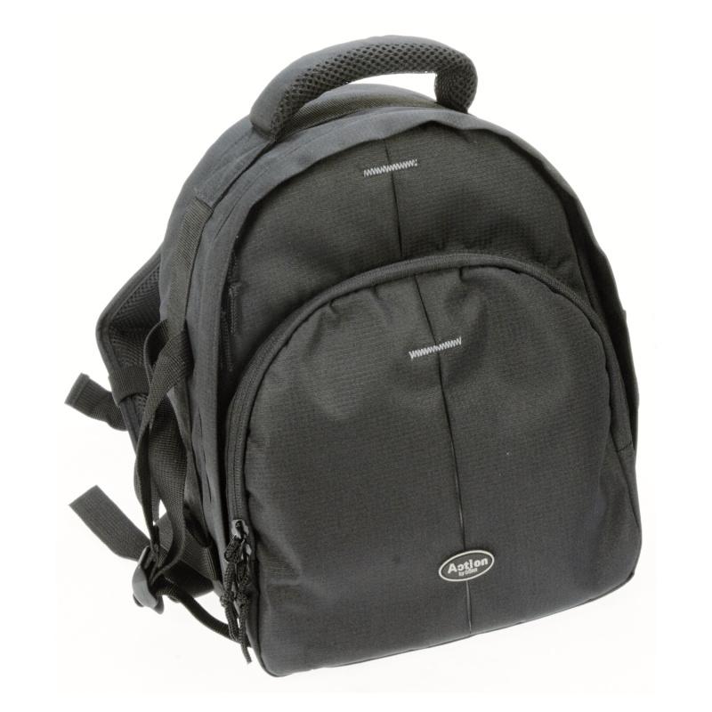 Doerr ACTION Black Backpack fotobatoh - 455810