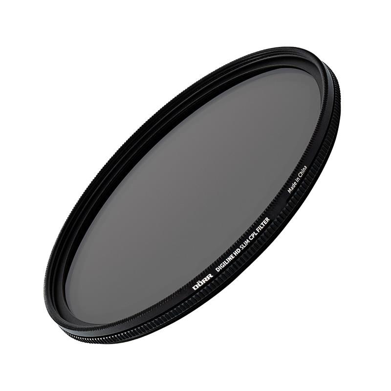 Braun C-PL ProLine MC polarizační filtr 67 mm - 14264