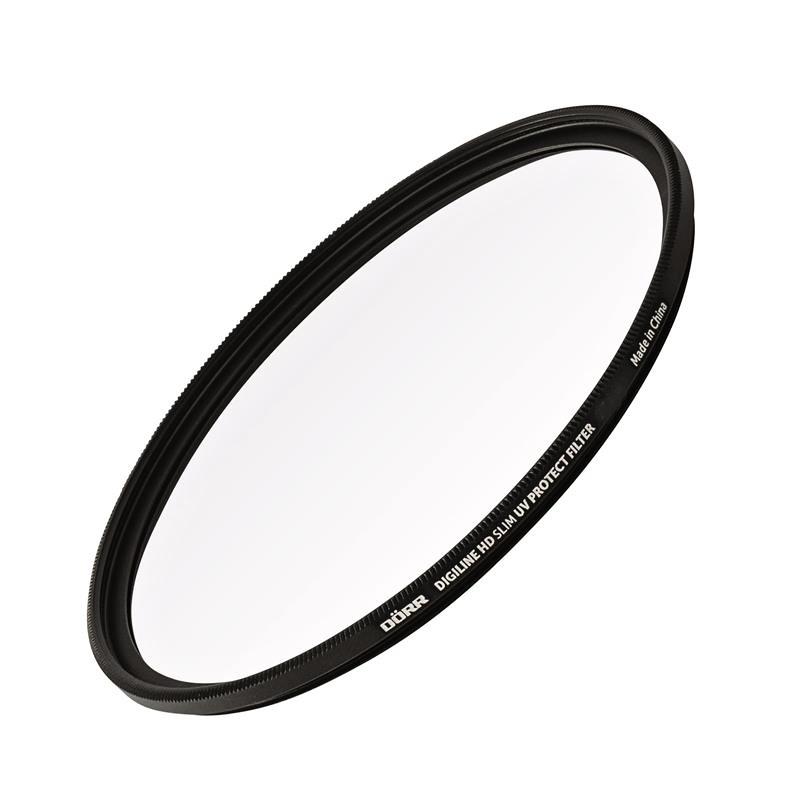 Doerr UV DigiLine HD MC ochranný filtr 77 mm - 310477