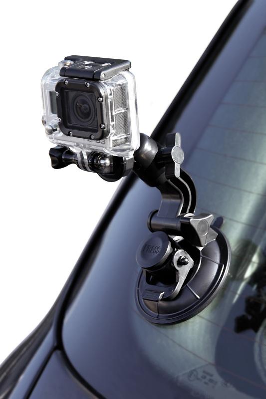 Doerr Suction Pod GP-06 pro GoPro