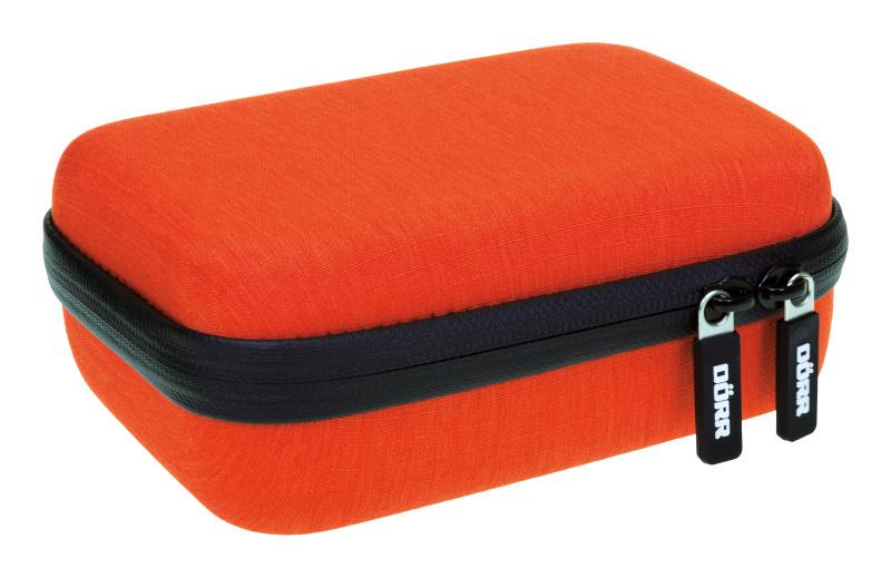 Doerr HardCASE GPX Small Orange pro GoPro - 431132