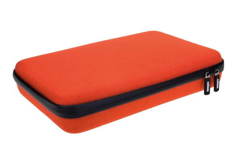 Doerr HardCASE GPX Large Orange pro GoPro - 431153